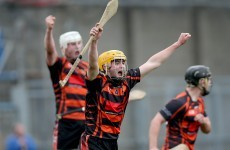 Antrim's Cross and Passion claim All-Ireland schools hurling title in Thurles
