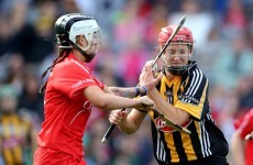 Cork, Kilkenny, Galway and Limerick have all booked league semi-final spots