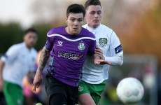 Shamrock Rovers, Cork, Derry and Galway book EA Sports Cup quarter-final spots