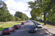 Toddler in serious condition after hit and run in Phoenix Park