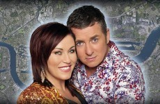 Eastenders' Kat and Alfie to star in spin-off … set in Ireland