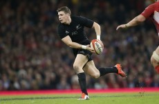James Coughlan may be joined by another All Black in Pau