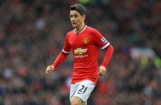 Tweet goes viral after United fan claims her sister looks like Ander Herrera