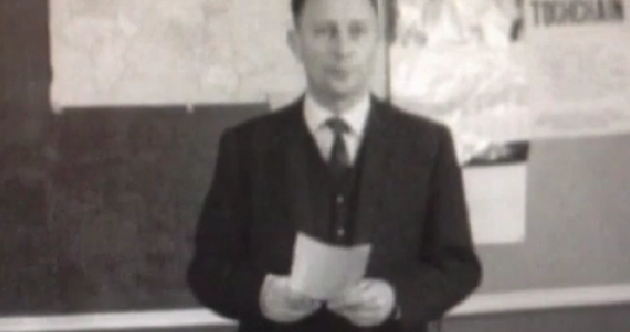 Watch: It's 50 years since the first televised general election