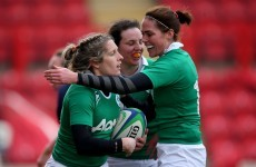 An Irish star absolutely dominated Sky's sportswoman of the month vote
