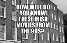 How Well Do You Know These Irish Movies From the 90s?