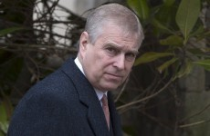 Judge throws out underage sex allegations against Prince Andrew