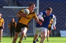 How many of these past schools Gaelic football stars can you recognise?