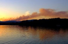 Blaze threatened Killarney National Park as wildfires spread across Kerry