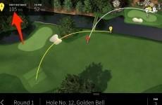 Ben Crane's 96 metre tee shot is a shoe-in for worst shot of The Masters