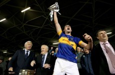 'I knew I was never going to miss it' – Tipp U21 captain's determination to play after injury