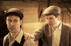 This sketch superbly sums up every Irish film ever