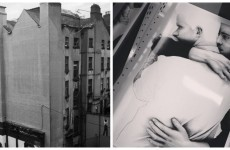 A massive marriage equality mural is going up on George's St tonight