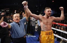 No sleep 'til Brooklyn: How Andy Lee can retain his title tomorrow night