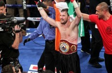 The quiet rise of Andy Lee, what drives Phil Taylor and the week's best sportswriting