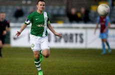 Give that man the job! Bray win second successive game under caretaker manager