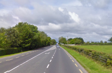 Pedestrian killed after being hit by car in Meath