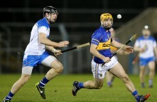 Now two of Tipperary's defenders will miss league semi-final with Waterford