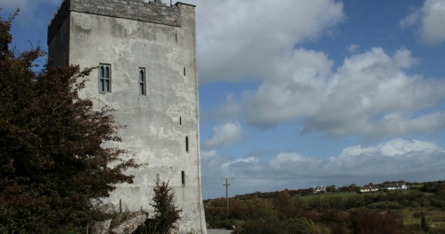 What else could I get for the… €595,000 pricetag on this castle in Galway