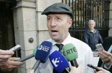 Michael Healy-Rae accuses certain TDs of 'waking up from a coma'