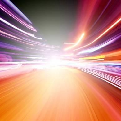 Good news – super, incredibly fast broadband is on its way to 350 towns in Ireland