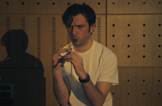 Republic of Telly reimagined Whiplash with the humble tin whistle as its star
