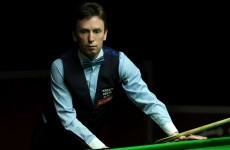 3 Irishmen are one step away from a place at snooker's World Championships