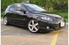 Have you seen this car? It left the scene of a serious accident