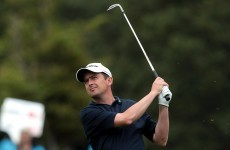 Lawrie leads the way at the Czech Open