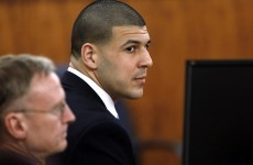 NFL star Aaron Hernandez convicted of first degree murder