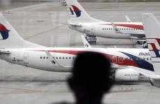 No one is giving up in the search for MH370