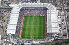 'Maybe in 50 or 100 years' but no plans to rename Croke Park any time soon