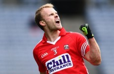 Cork captain on the way back, O'Connor a doubt and U21 midfielder still marked absent