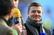 No prizes for guessing who BOD thinks will reach the Champions Cup final