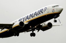 Ryanair passengers texted about 10.30pm take-off… while they're onboard at 5pm