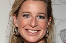 "Katie Hopkins under fire for calling migrants ""cockroaches"""