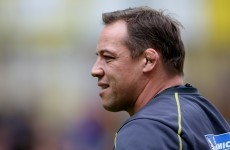 Gibbes lies in wait for former club Leinster in Champions Cup final