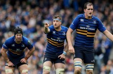 'You couldn't have scripted it better' – Leinster ready for Toulon test