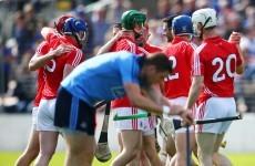Dublin stunned by Cork comeback as Rebels reach NHL final