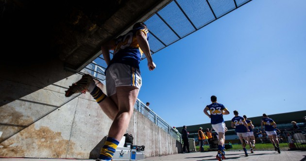 Waterford delight, Tipp U21 glory and Cork celebrate – the best weekend GAA images