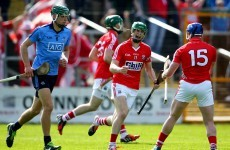 JBM doesn't want Cork to get a reputation as the comeback kids