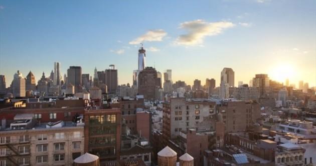 Jon Bon Jovi just sold his $37.5 million New York apartment … Take a look inside
