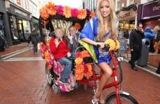 Council wants to crack down on rickshaws speeding around Dublin city