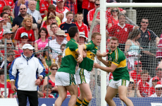 First Cooper, now O'Donoghue back from injury as Kerry stars set for club battle