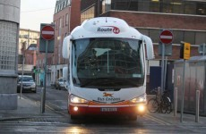 Bus Eireann could lose as much as €5 million in revenue if strike days go ahead