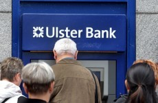 Woman withdrew more than €50,000 from ATMs when Ulster Bank was down