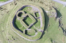 Check out how unreal Co Kerry looks in this fantastic drone footage