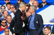 Wenger won't end winless run against Mourinho and 5 Premier League bets to consider