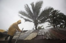 Hurricane Irene slams Puerto Rico; could hit US