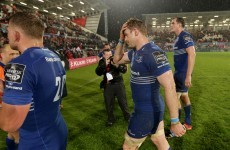 Inconsistency the big issue Leinster need to address — Matt O'Connor